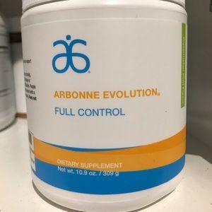 Arbonne Full Control